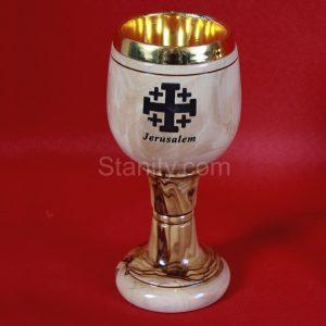 Engraved Communion Vup CU1C
