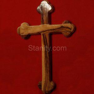 Orthodox Cross SKU DA40