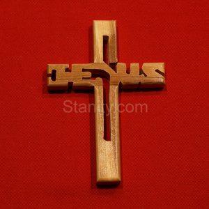jesus-Cross SKU: K2