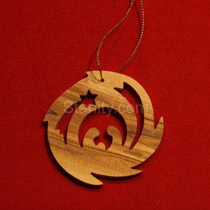 Christmas Ornament – 111