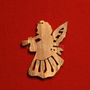 Christmas Ornament – ANJ1