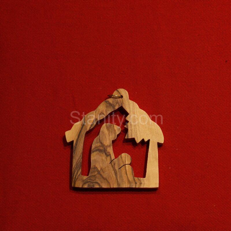 Christmas Ornament – 60