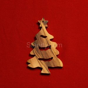 Christmas Ornament – 78