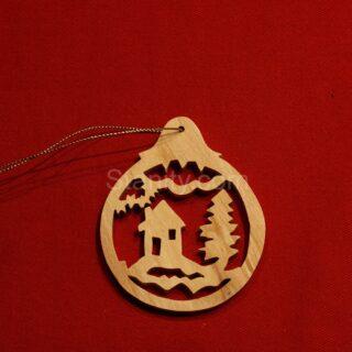 Christmas Ornament 100