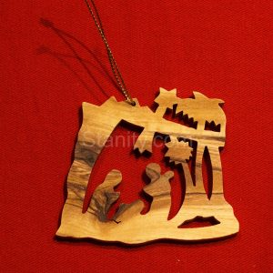 Christmas Ornament – 101
