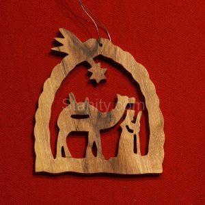 Christmas Ornament – 102