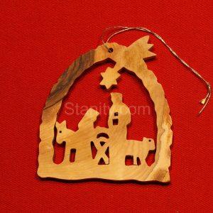 Christmas Ornament – 104