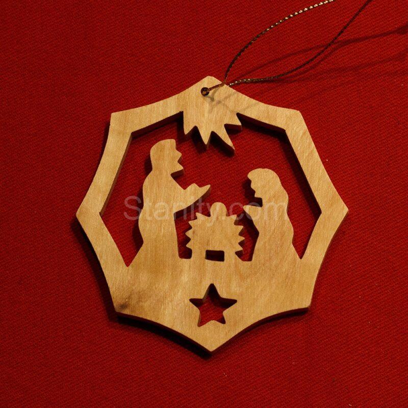 Christmas Ornament – 105