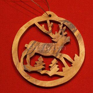 Christmas Ornament – 108