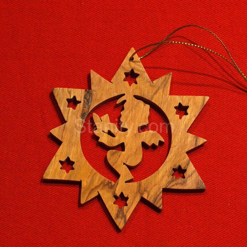 Christmas Ornament – 109