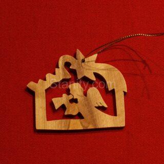Christmas Ornament – 112