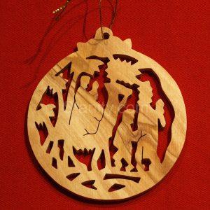 Christmas Ornament – 114