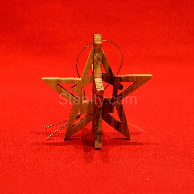 Christmas Ornament – J6