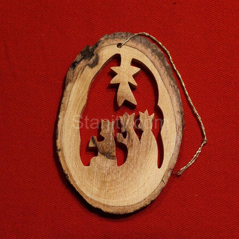 Christmas Ornament – BA101